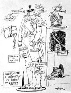 uniforme-de-d-infanterie