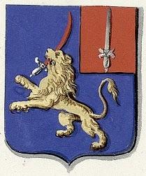 Wappen Autie