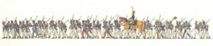 marschierende-infanterie