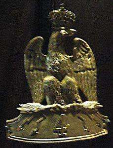 4ème Regiment de Ligne, Modell 1806