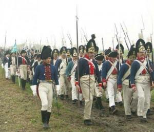 Die Preußen kommen