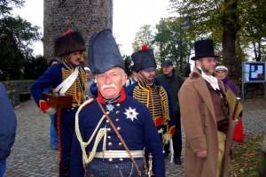 Der General Blücher