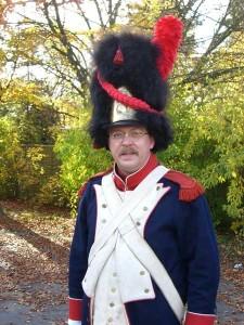 Grenadier Henri