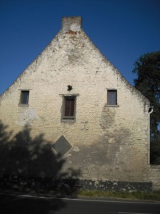 Abschnitt 5 Bild 3 - Das Wohnhaus