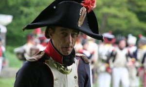 Bild 5 - Unser Capitaine Sacristaine