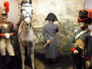 Bild 13 - Auch der Kaiser ist anwesend.