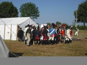 Bild 17 - Doch allmählich tut sich etwas im Lager !