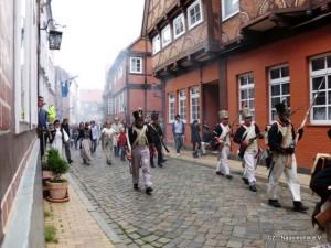 Bild 14 Der Kampf geht in der Altstadt weiter...