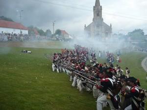Bild 7 - Die Preussen müssen raus aus Plancenoit