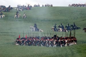 Bild 35 - Feindliche Kavallerie !!