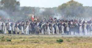 Bild 28 - Unsere Brigade im schweren Abwehrkampf