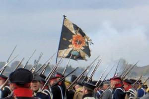 Bild 30 - Nun auch die Preussen...
