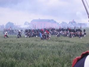 Bild 59- Wir unterstützen den Angriff der Alten Garde