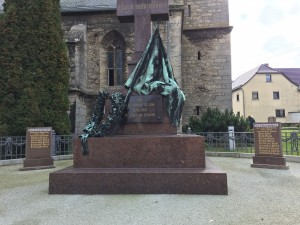 Bild 21 - Denkmal der Schlacht von Jena