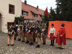 Bild 5 - Einheiten der Garde.