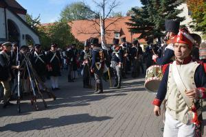 Bild 15 - Verdammt. Was machen denn die Preussen plötzlich alle hier.