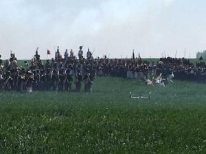 Bild 27 - Die Alte Garde rückt vor! Vive l´Empereur!