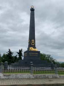 Bild 34 - Denkmal  der Alliierten zum Sieg in Kulm.