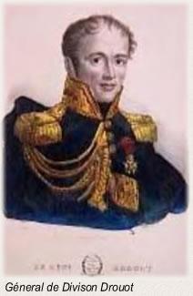 General de Divison Drouot
