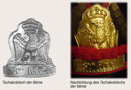 Tschakoblech