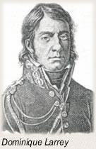 Dominique Larrey