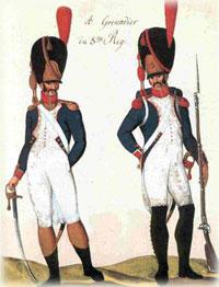 Luebeck in der Franzosenzeit 1806-1813