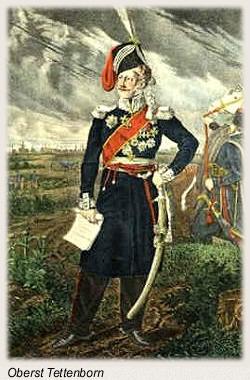 Oberst Tettenborn