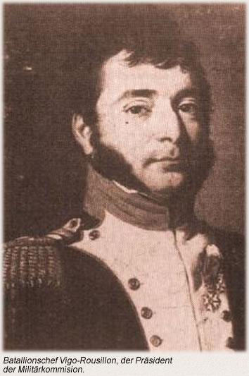 Batallionschef Vigo Rousillon