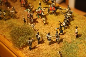 Gefecht bei Wörgl 455