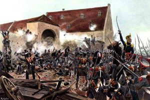 Knotel_-_The_storming_of_La_Haye_Sainte[1]
