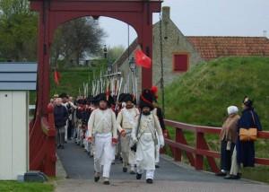 Bild 15 - Auf der Brücke