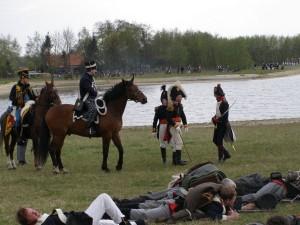 Bild 25 - Kapitulation der Allierten!
