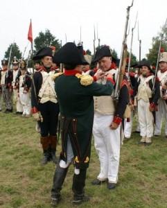 Bild 18 - Und wird mit dem Legion d´Honneur ausgezeichnet!