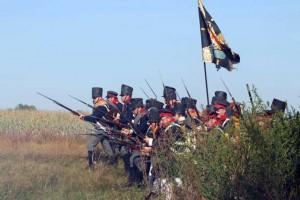 Bild 17 - Aber jetzt naht die Verstärkung der Preussen...