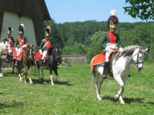 Bild Nr. 8 - Die Bayern kommen