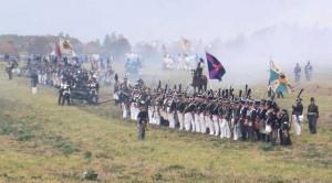 Bild 25 - Aber auch die Allierten sammeln sich