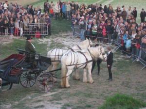 Bild 12 - Die Kutsche des Kaisers