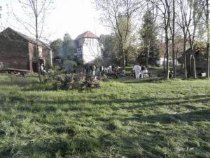 Bild 1 - Unser Lager in Kaja