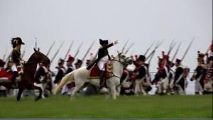 Bild 28 - Mit ihm werden wir die Schlacht gewinnen.