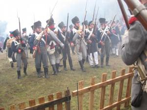 Bild 9 - Verdammt, die Preußen kommen...