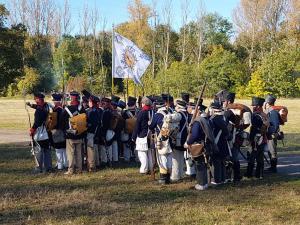 Bild 13 - ...und die Preussen greifen an!