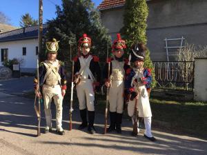 Bild 2 - Patrouille in Moeckern