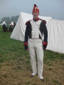 Bild 08 - Grenadier Jean Francois