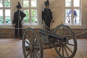 Bild 18 - Eine interessante Ausstellung über die Geschehnisse von vor 210 Jahren in Burgdorf.
