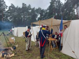 Bild 14 - Ein Gespräch mit einem Preussen...ts..ts..ts..