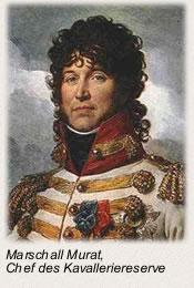 Die Schlacht bei Lübeck Marschall Murat
