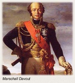 Marschall Davout