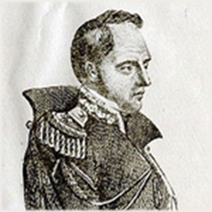 AYMARD, Antoine