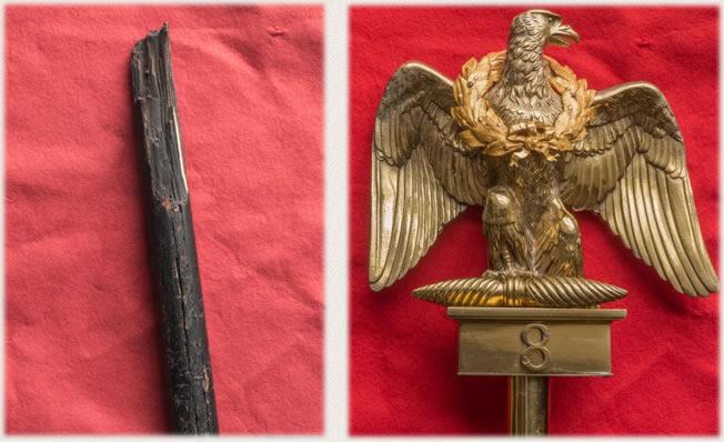 Der Regimentsadler