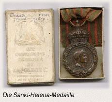 Sankt-Helena-Medaille